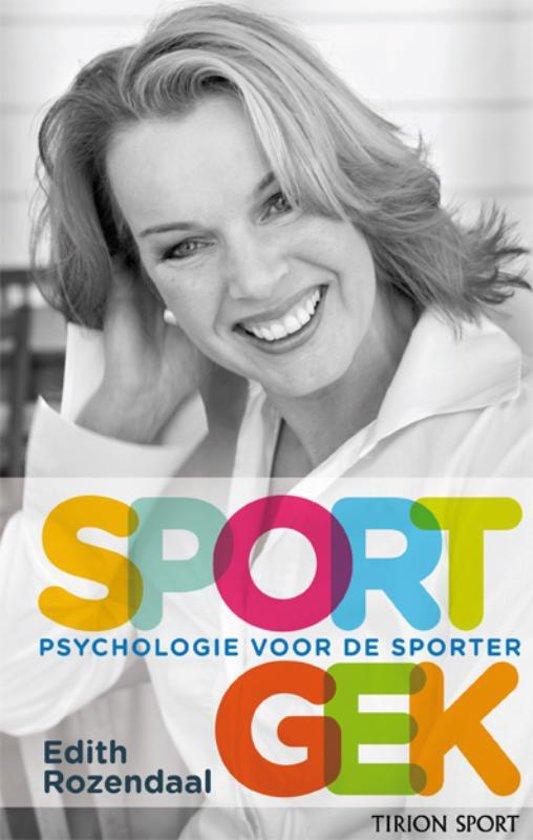 Sportgek Psychologie voor de sporter