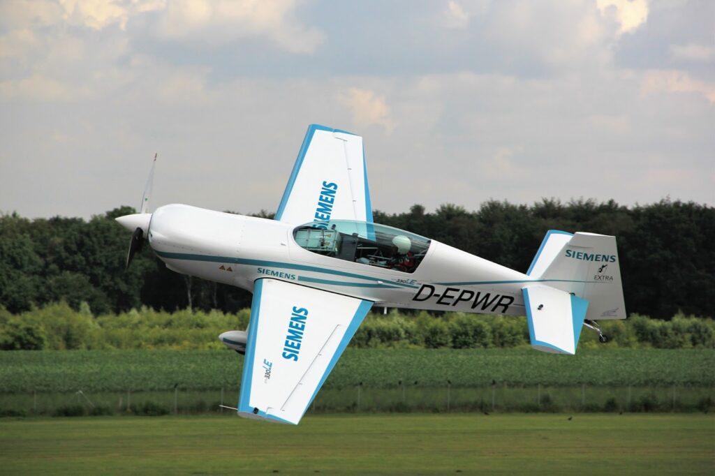 Elektrisch Vliegen Twente